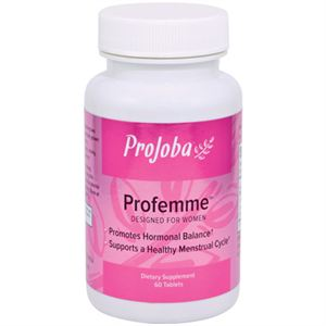 Picture of ProJoba Profemme™ - 60 tablets